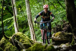 Mountain bike Guiding Wye Valley off Piste