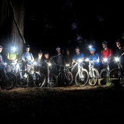 British Cycling Mountain Bike Leadership award