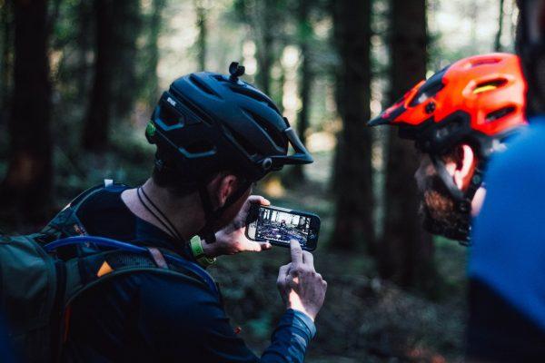 Mountain Bike Coaching across south wales
