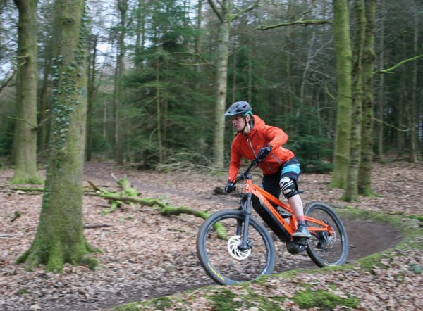 Wye Valley E Bike Adventures Forest of Dean
