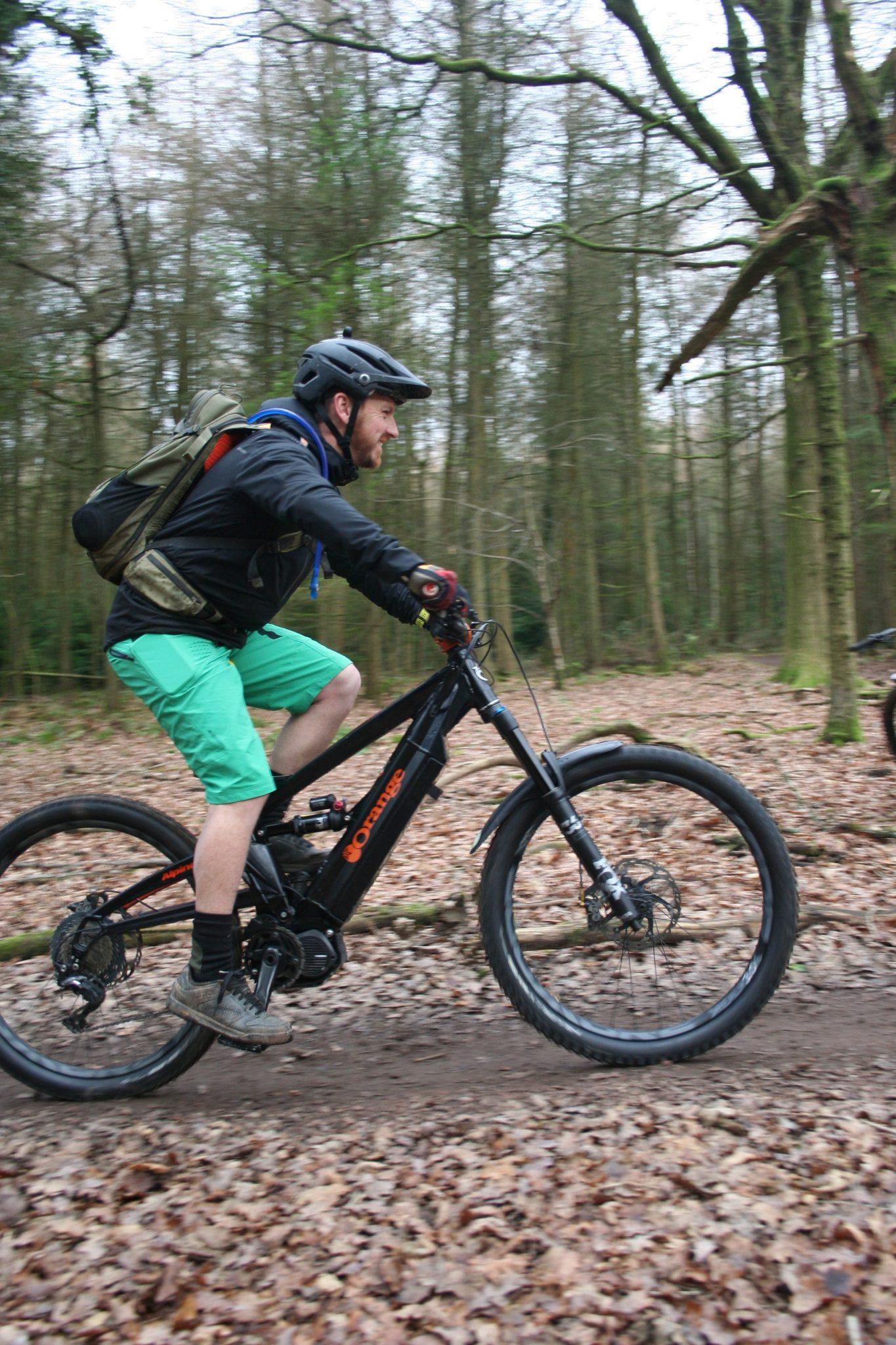 E Bike Coaching, Pedalabikeaway, coaching in the FOD, FOD MTB, Ebike Coaching