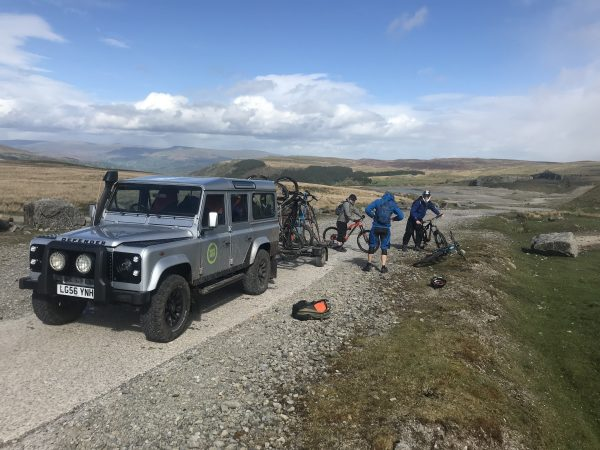 guide ride across wales, Wales MTB, MTB Wales, Guided ride, multi day MTB adventures, enduro, Talybont on Usk, Gilwern, Monmouth, Pedalabikeaway, Wye Valley