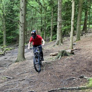 Youth DH camps