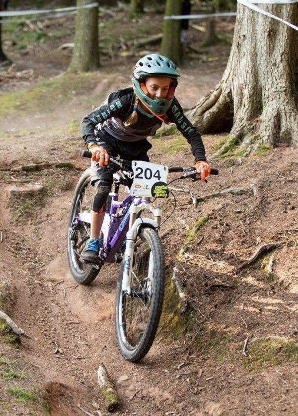 Little Fodders Academy, MTB kids coaching, downhill, enduro, singletrack, off piste, pedalabikeaway, mtb coaching, mini downhill, south wales, the vallies