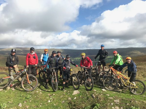 Guided Rides across South Wales, Guided Mountain bike rides in Wales, Wales MTB, uplifts, adventures across Wales, Brecon Beacons, Talybont on Usk, Gilwern, Monmouth