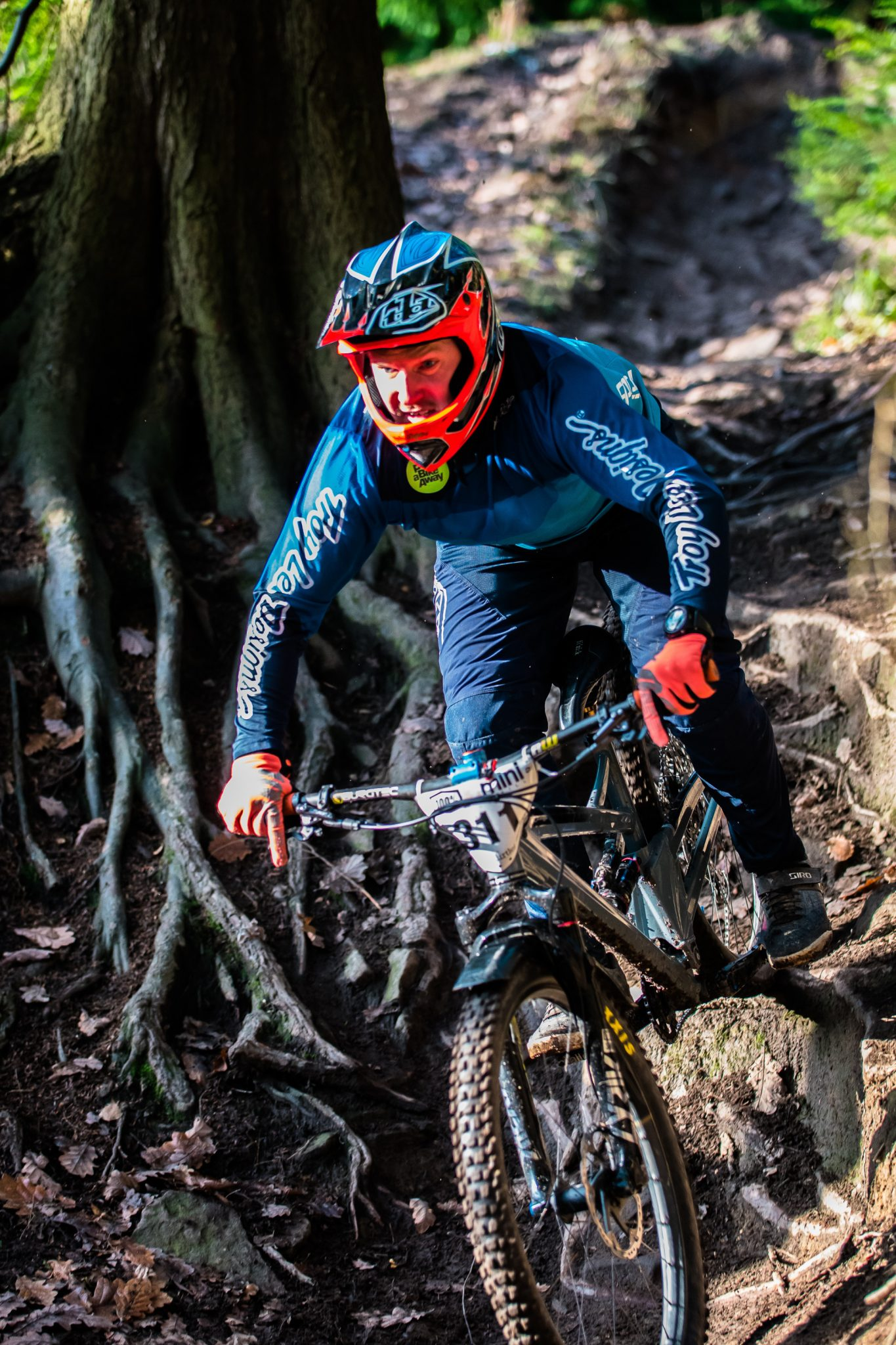 Crankbrothers, MTB racing forest of dean, MTB skills, MTB coaching, Wales, MTB skills, coaching sessions